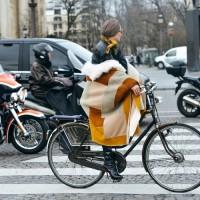 Seis saudáveis razões para andar de bicicleta