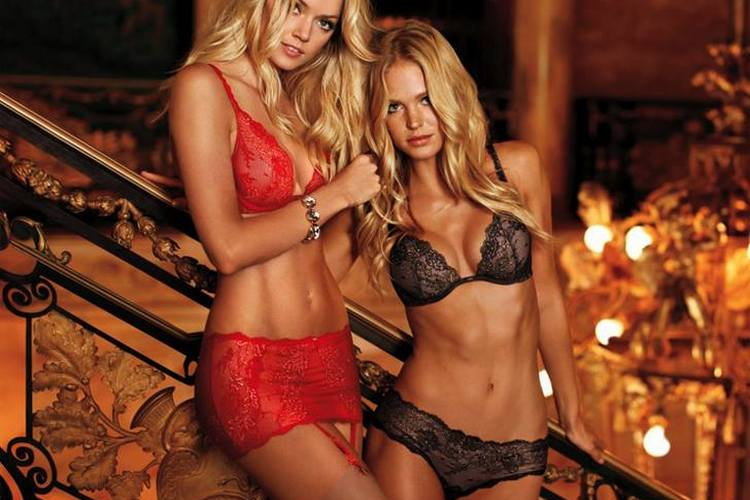 7347cbdf5f Roupa intima feminina - Como escolher a lingerie