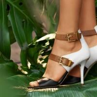 Sapatos – A elegância começa nos pés