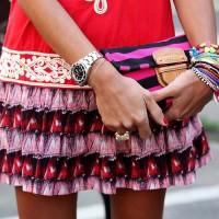 Acessórios moda – comunicam o seu estilo