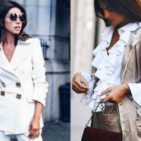Tons neutros – moda para todos os estilos