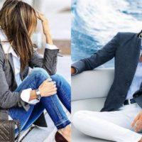 Blazer Feminino – estilos e tipos físicos