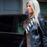 Blusão feminino de cabedal – vários estilos
