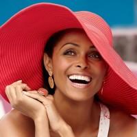 Chapéu feminino – charme e elegância