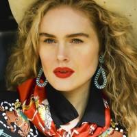 Lenço feminino – um aliado de estilo