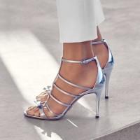 Sapatos primavera verão