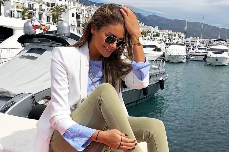 7fbfa5629b White blazer - fashion forever