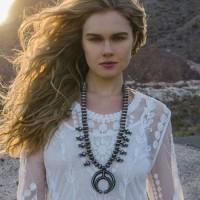 Branco na moda
