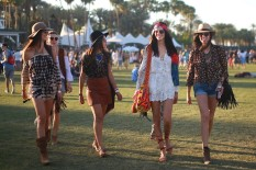 Bohemian Style Trend