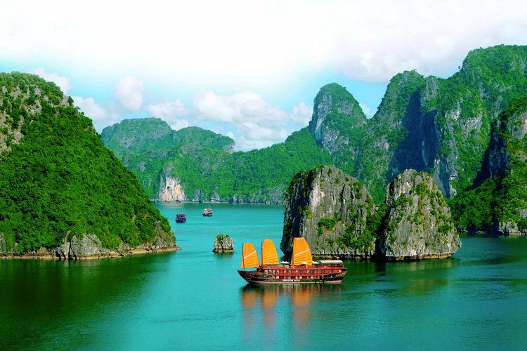 Viagem ao Vietname