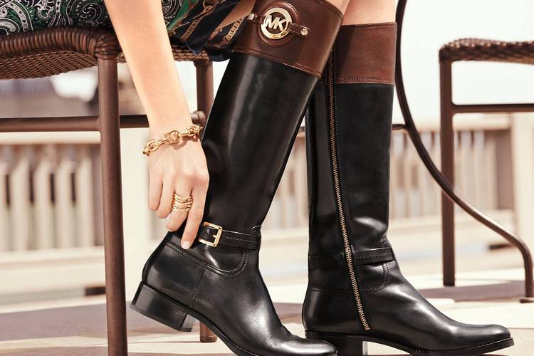 Ways to Wear Boots in Fall Winter 2018