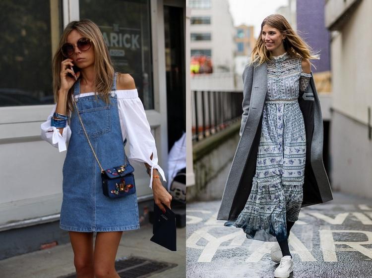 e198d9ba9 Vestidos Verão - Como usar no inverno