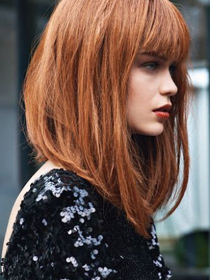 fall winter 2015 2016 hairstyle trends bemvestir