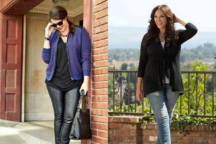 How to Dress to Look Thinner