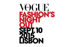 Vogue Fashions Night Out 2015