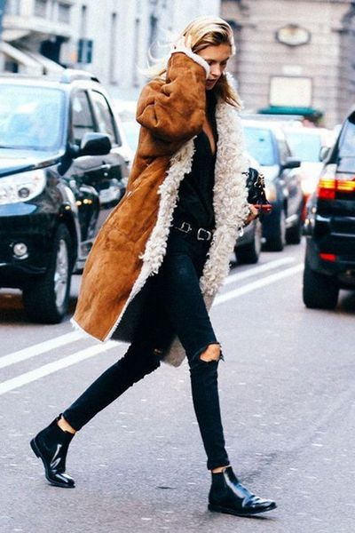 How to Wear Boots and Booties