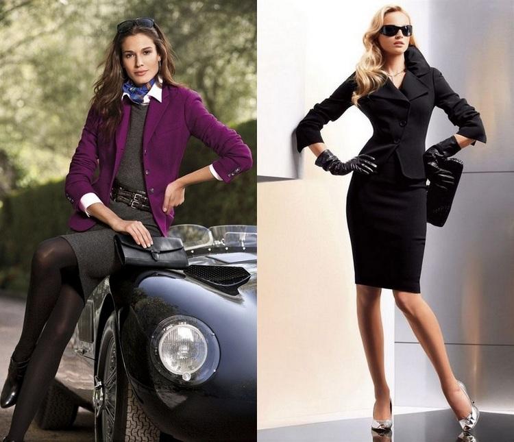 Ways to wear a blazer