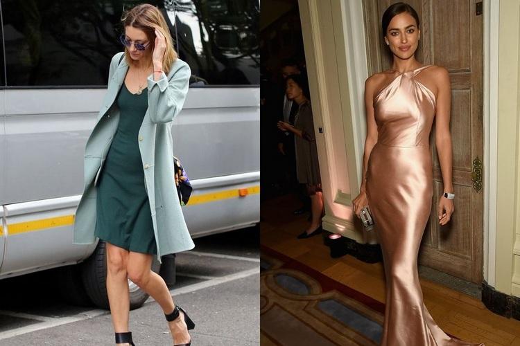 Como usar Slip dress – Primavera Verão 2016