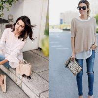 Peças de roupa e acessórios verão 2017