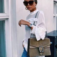 Bolsa tiracolo feminina – Tendência outono inverno