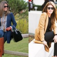 4 estilos de moda – outono inverno 2017-2018