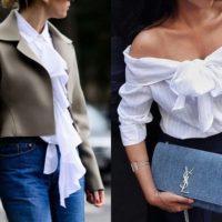 Camisa feminina primavera verão – Vários estilos