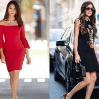 Vestidos curtos – Perfeitos para todas as silhuetas