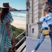 12 peças tendência transformam o seu guarda-roupa de verão