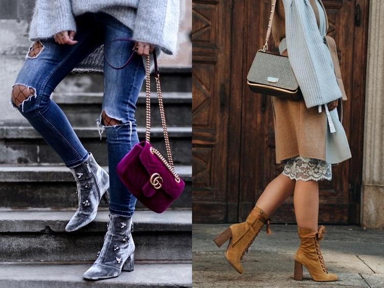 Calçado mais trendy e cool