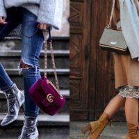 Calçado mais trendy e cool outono inverno 2018