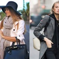 Reciclar roupas e acessórios – outono inverno 2018