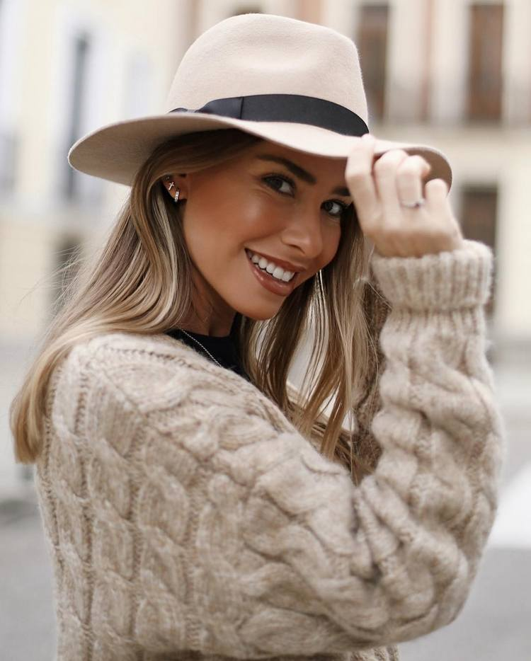 Escolher camisolas de malha - As 10 melhores opções