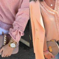 Cachemira e seda – como tratar estas peças de roupa!