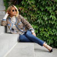 Como disfarçar ancas largas – Moda outono inverno