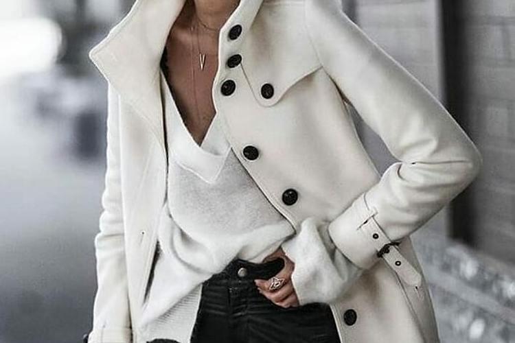 Preto e branco o clássico que nunca passa de moda!