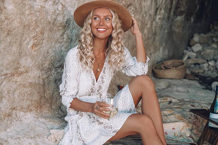 As Tendências de Moda mais Femininas – Primavera Verão 2019