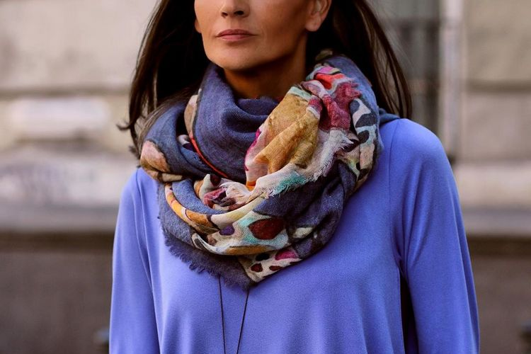 Cores tendências de moda outono inverno – Fortes e ousadas