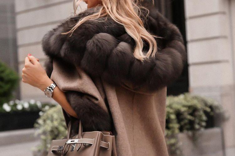 Capas moda outono inverno