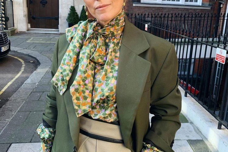 Tendências de moda Primavera verão 2020 – Os coordenados que a fazem brilhar