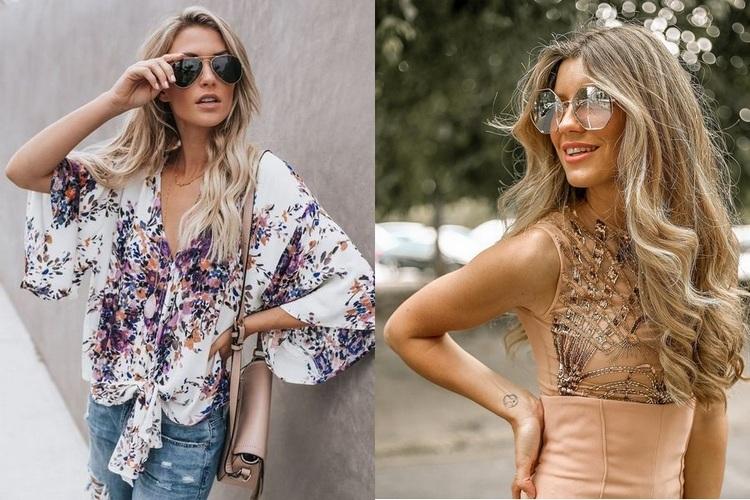 Como Escolher Óculos de Sol