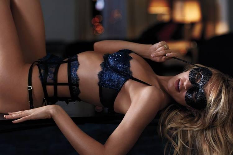 Como escolher a lingerie