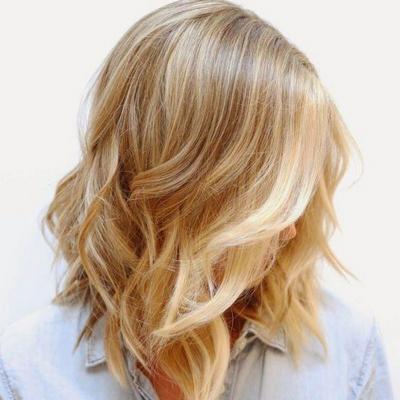 Mel cabelos