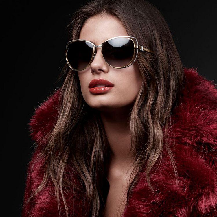 Escolher óculos de sol