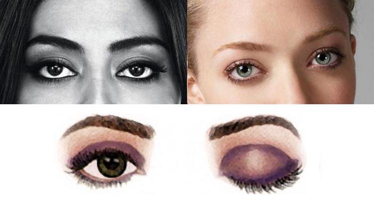 Olhos Saídos