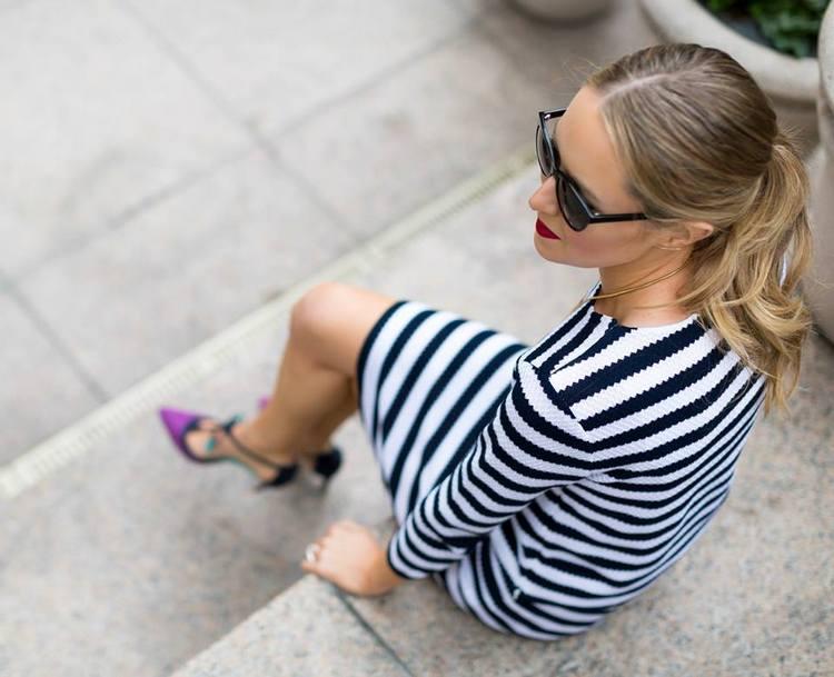Stripe Print Trends