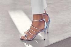 Sapatos primavera verão 2015