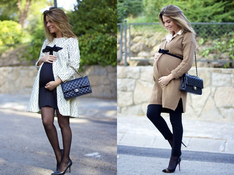 Roupa de grávida