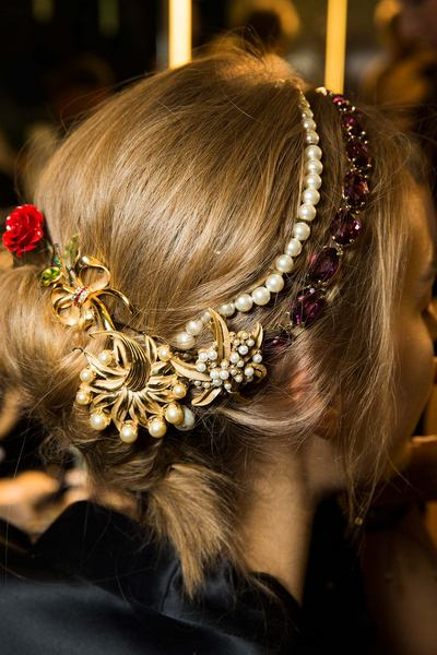 Fall Winter 2015-2016 Accessories Trends