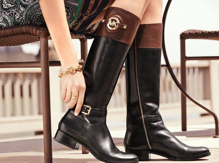 Ways to Wear Boots in Fall Winter 2015