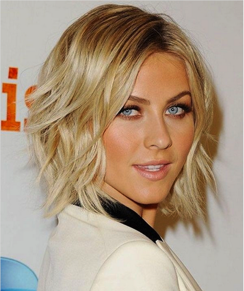 Fall Winter 2015-2016 Haircut Trends